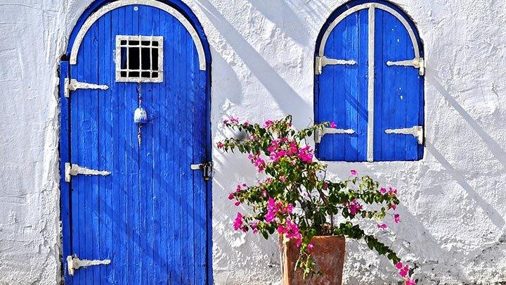 Traditional Bodrum