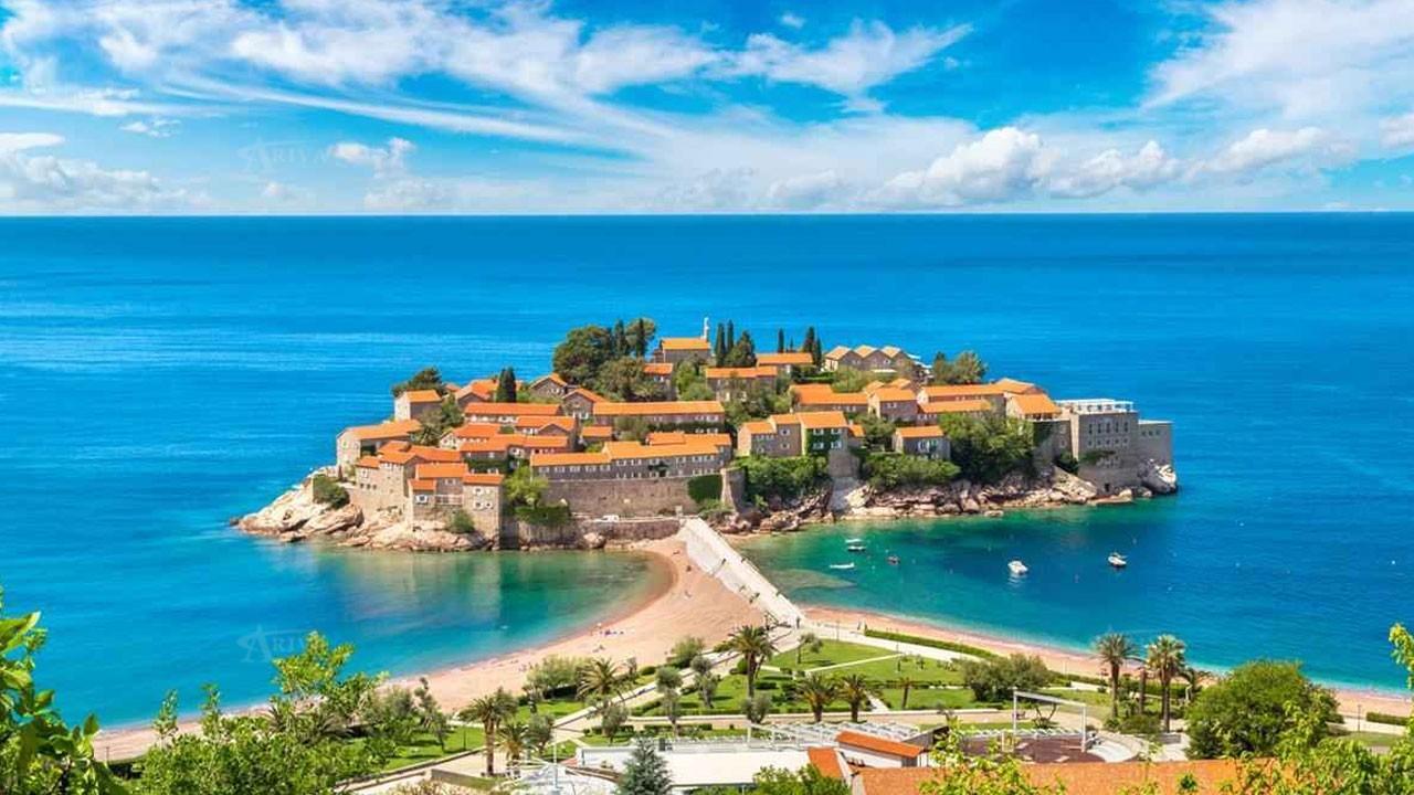 7 Nights Cruise in  Montenegro