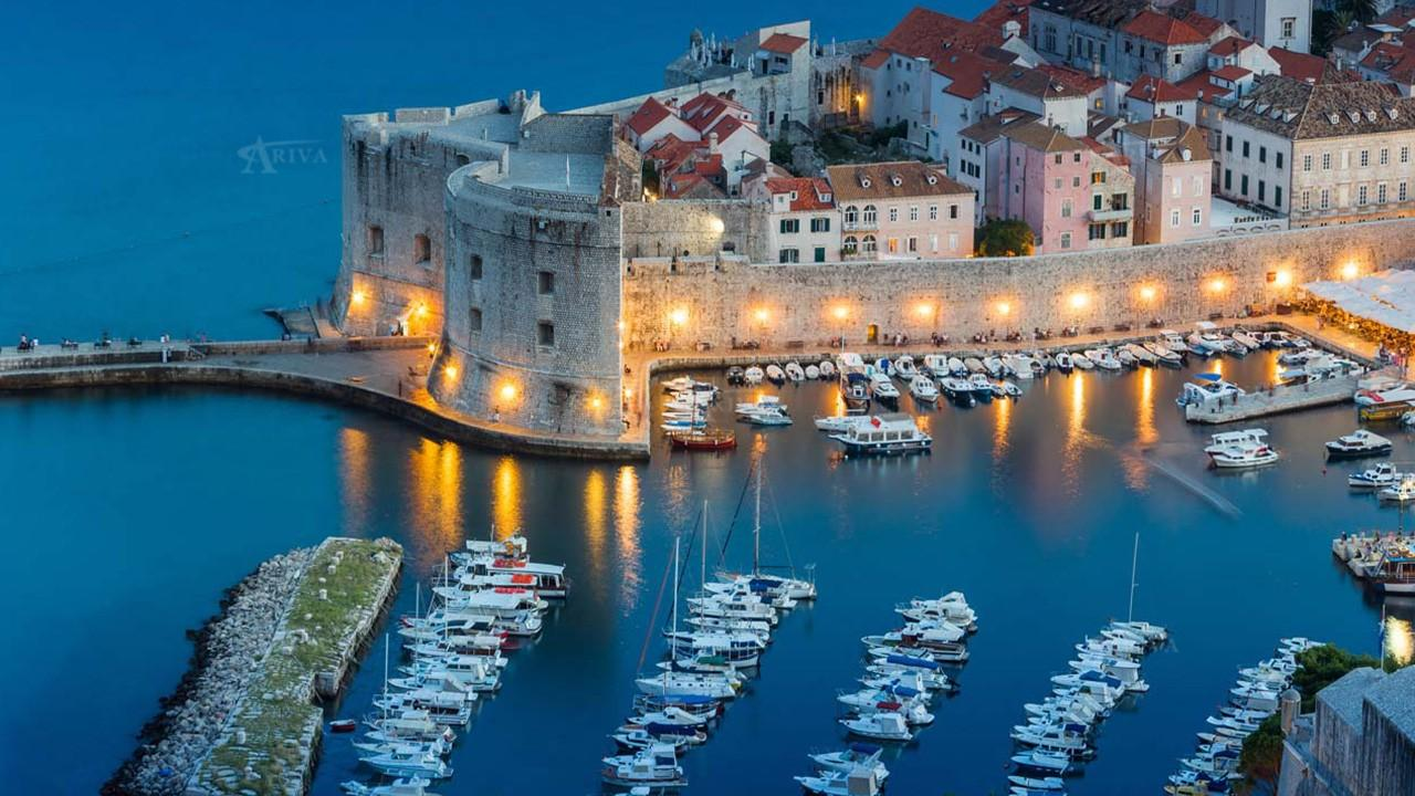 7 Nights Dubrovnik