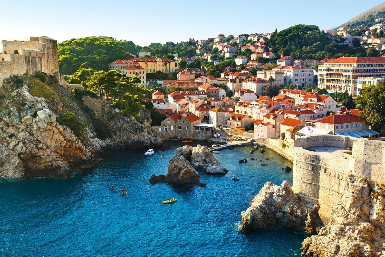 Dubrovnik Yacht