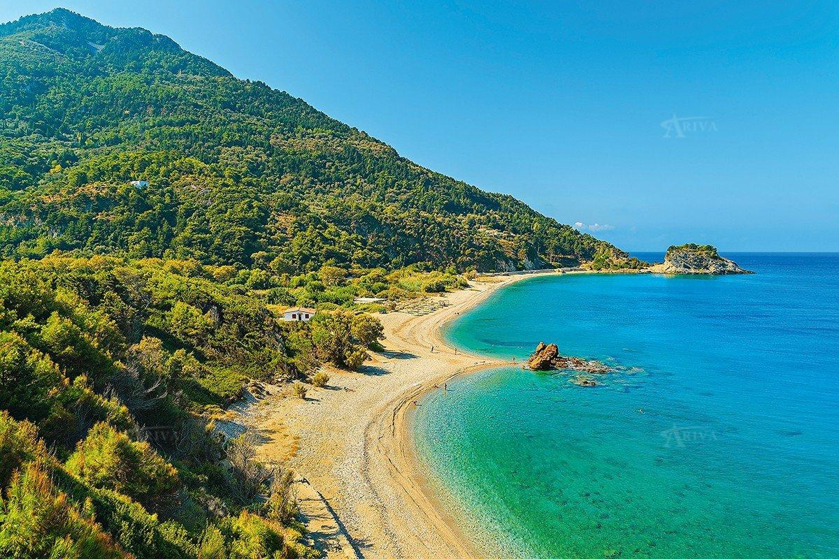 Lemonakia Beach Samos