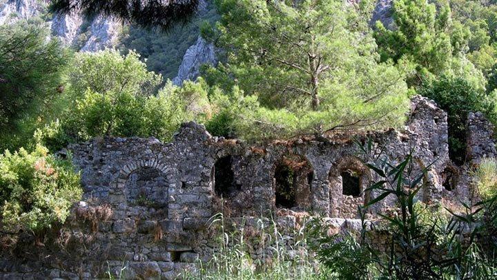 Olympos Antalya