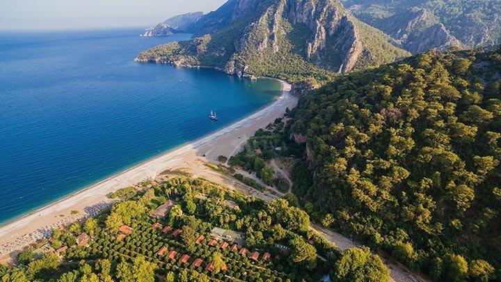 Olympos Demre Antalya