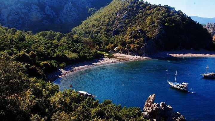 Demre Antalya