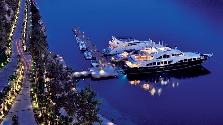 Marmaris Motor Yachts