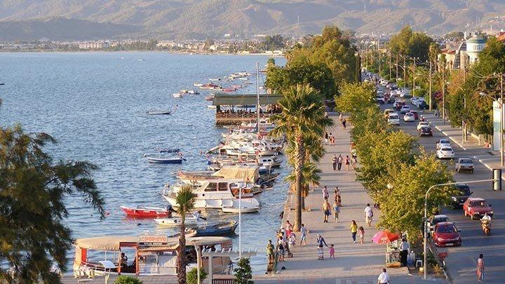 Fethiye Seaside