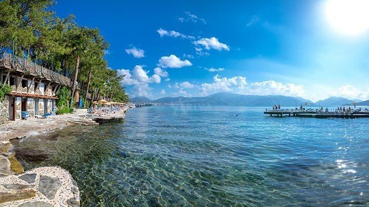 Marmaris Sea