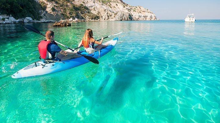 Antalya Blue Cruise