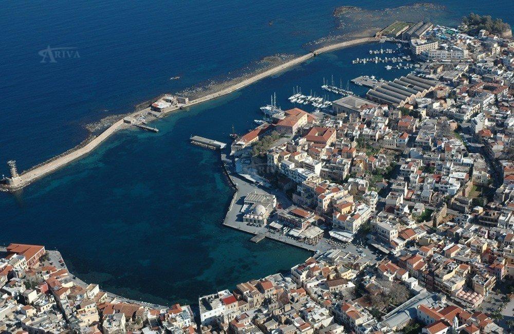 Crete Island Chania