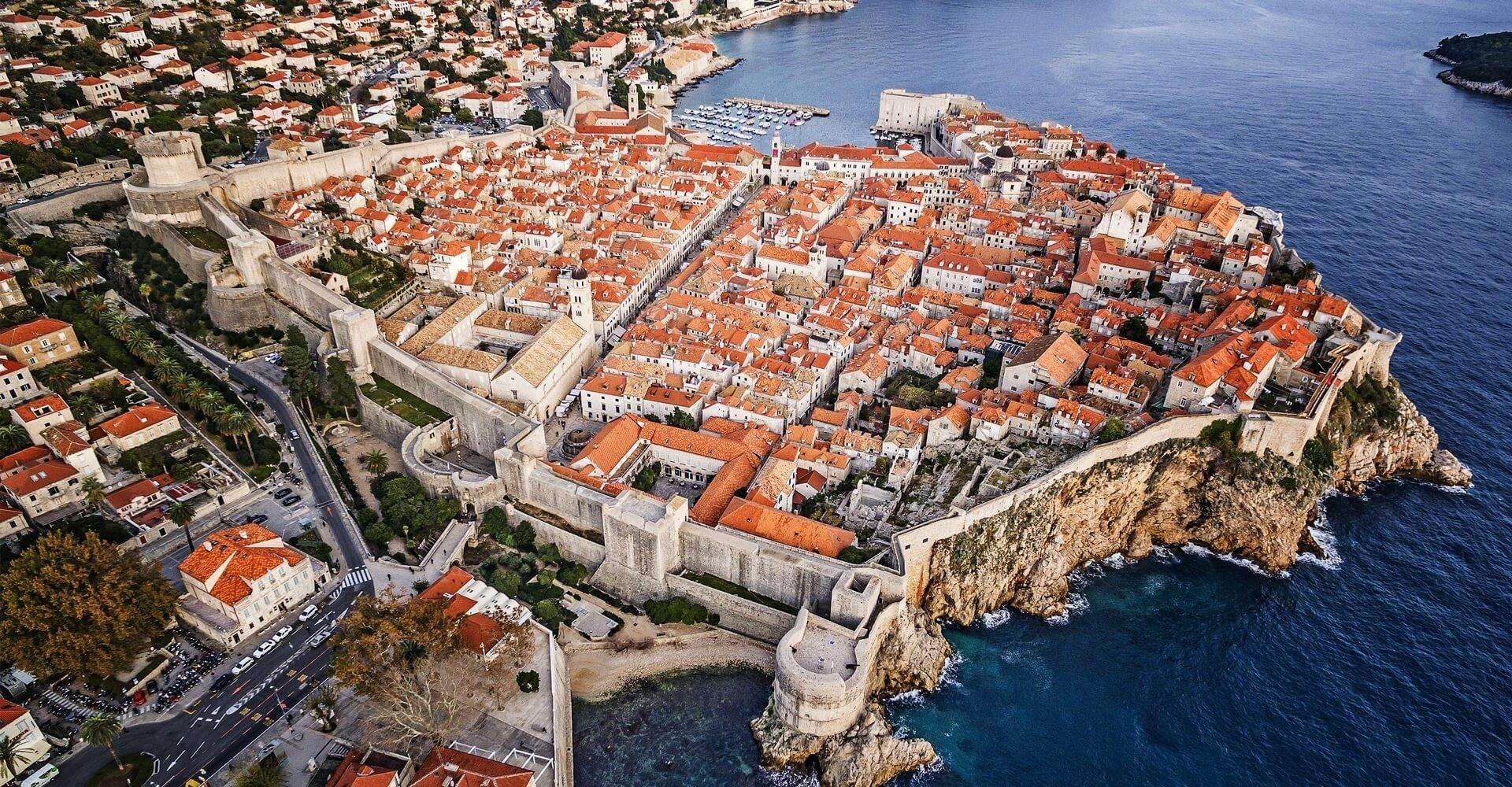 Dubrovnik Yacht Charter Guide