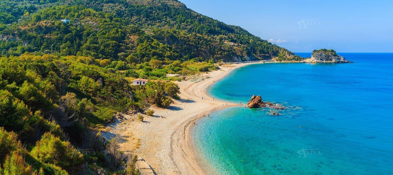 Greek Island Samos