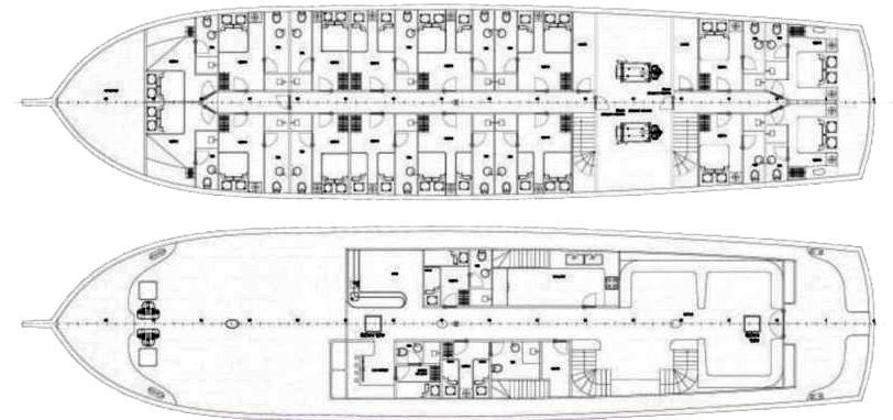 Admiral plan 1