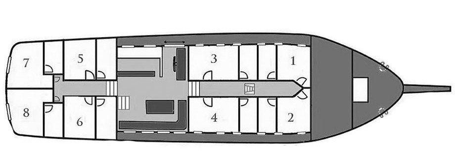 Gulden Irmak plan 1