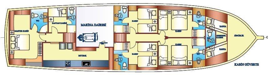 Kayhan 3 plan 1
