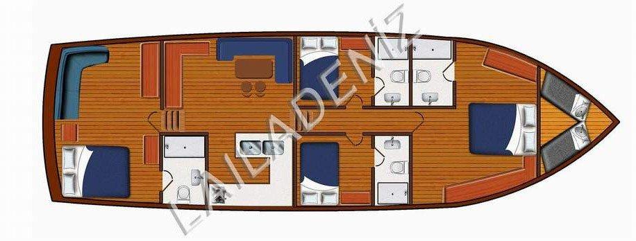Laila Deniz plan 1