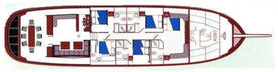 Latife Sultan plan 1
