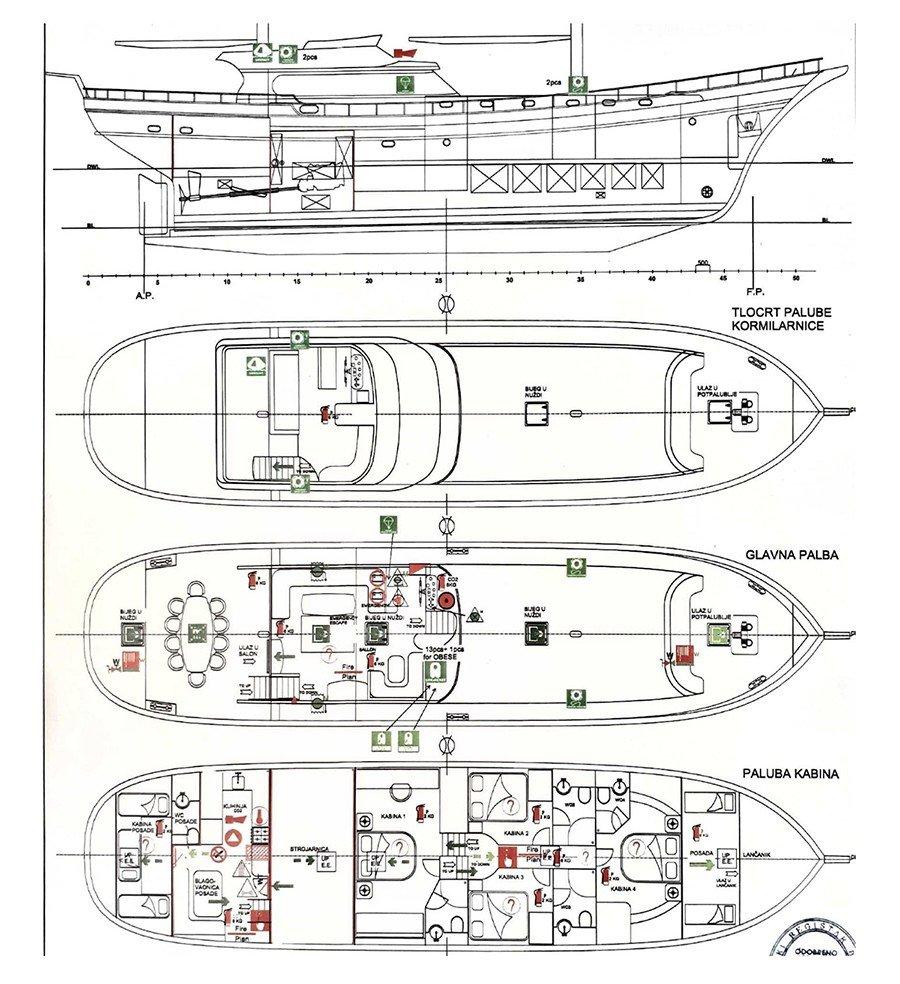 Lotus plan 1