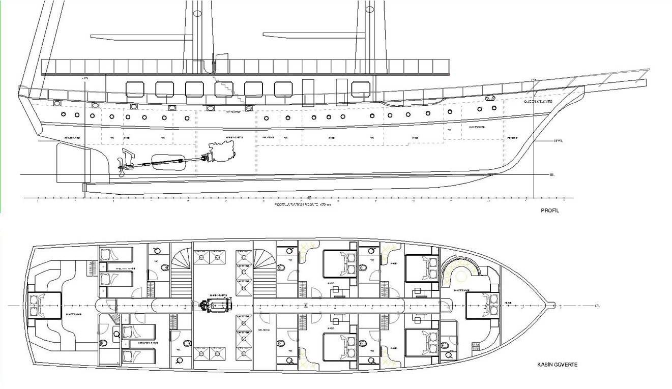 Queen Atlantis plan 1
