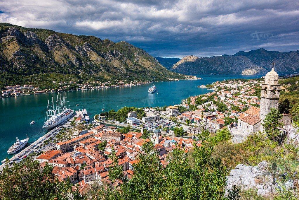 Kotor Adriatic