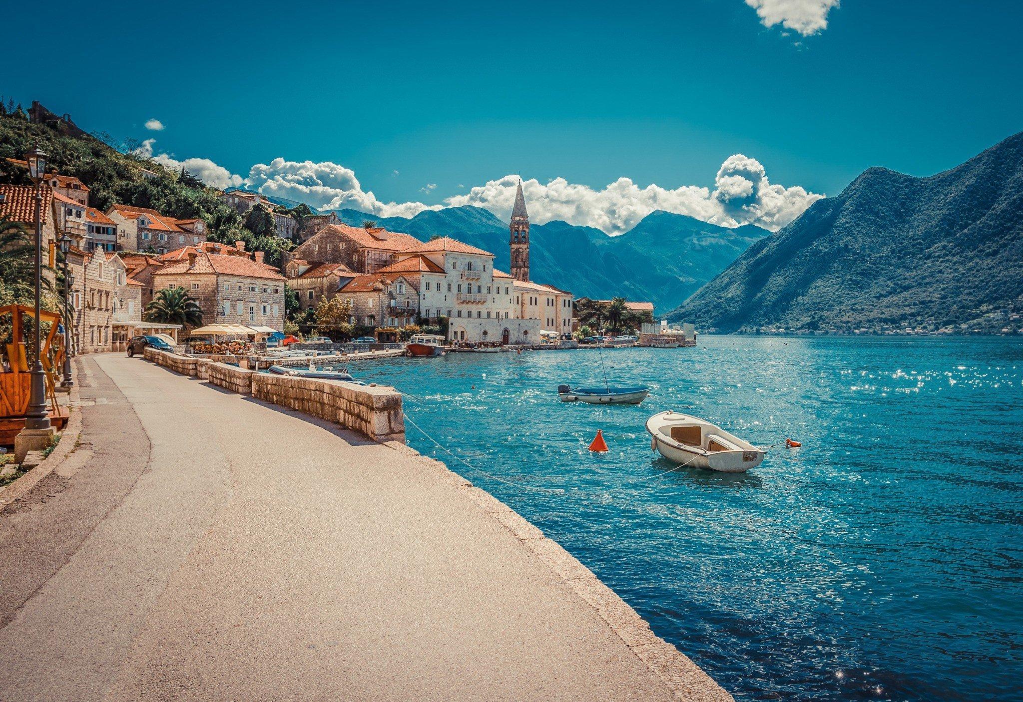Tivat Adriatic