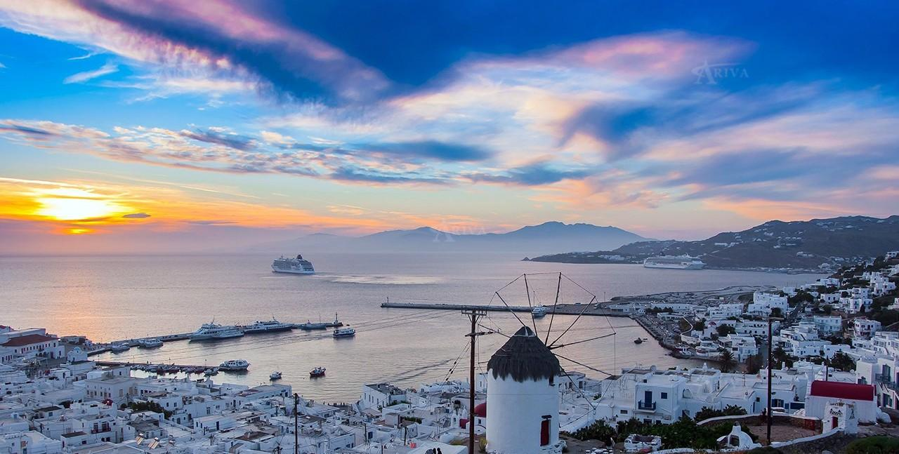 Yacht Charter Greece