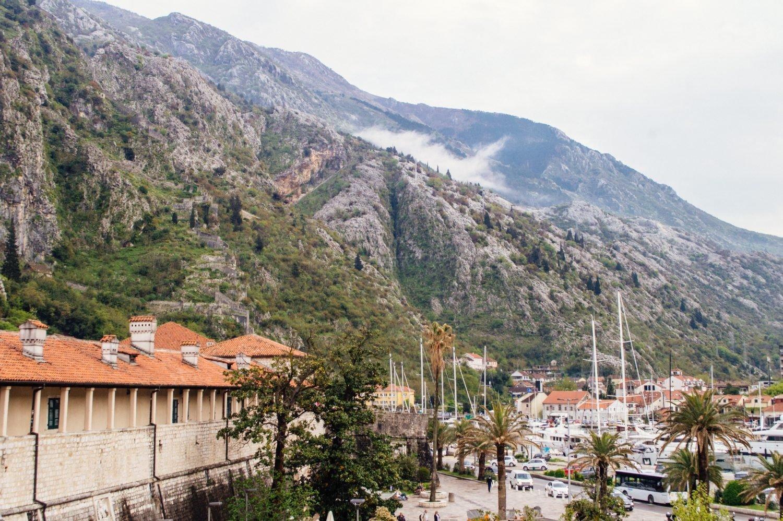 Yachts Kotor