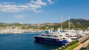 Palmarina Yalikavak Yachts