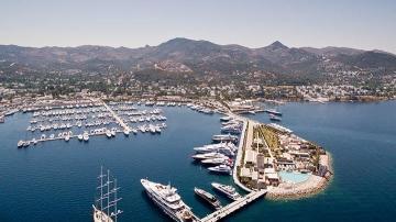 Bodrum Luxury Yacht Charter