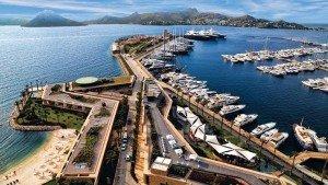 Palmarina Luxury Yachts