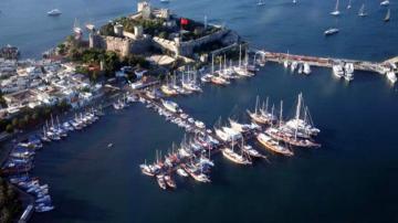 Bodrum Gulet Yachts
