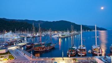 Marmaris Yacht Charters