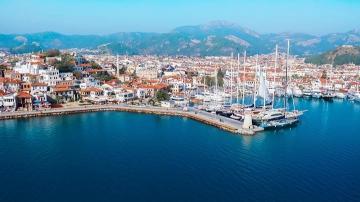 Marmaris Yacht Cruises