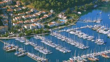 Fethiye Yachts