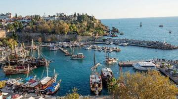 Antalya Marina