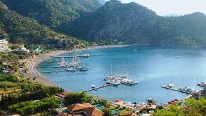 Marmaris Ciftlik Bay