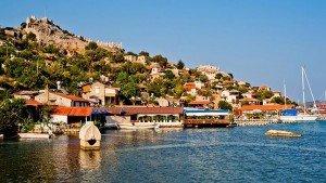 Demre Antalya Turkey