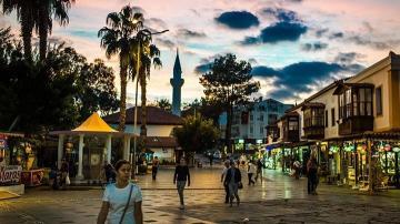 Kas Town Center