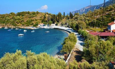 Agia Paraskevi Samos