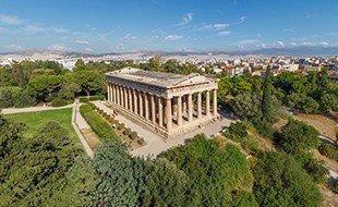 Ancient Agora Athens