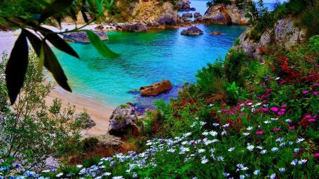Corfu Nature