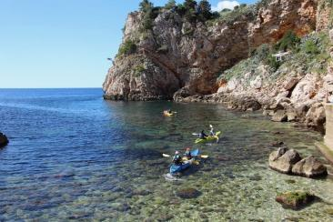 Dubrovnik Sea Kayak