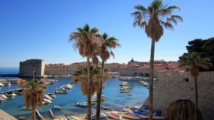 Dubrovnikport