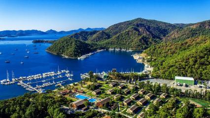 Explore to Gocek Bays