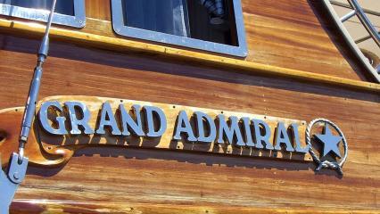 Grand Admiral