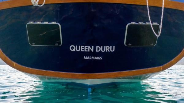 Queen Duru