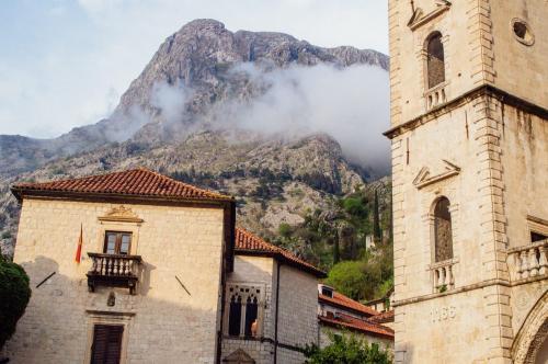 Kotor Adriatic Montenegro