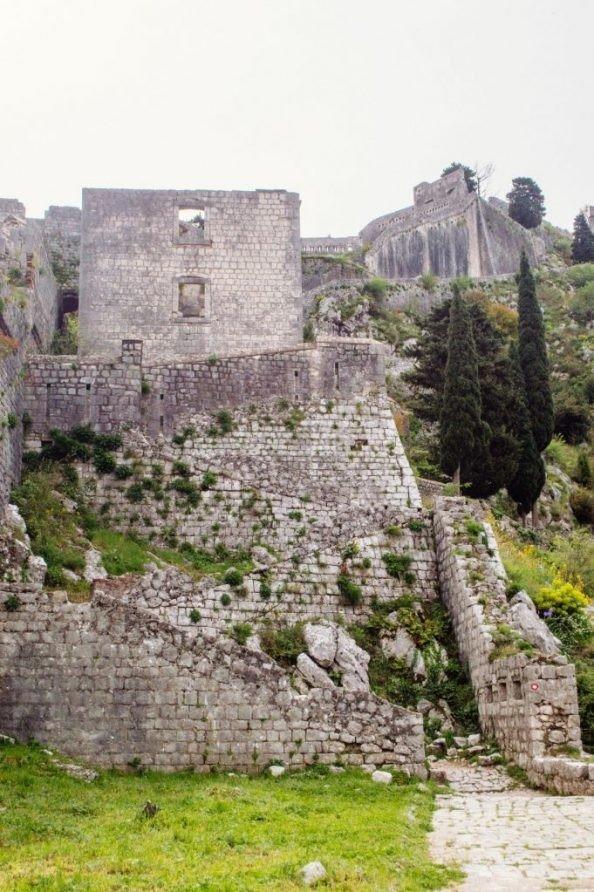 Kotor History