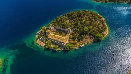 One way Dubrovnik to Split