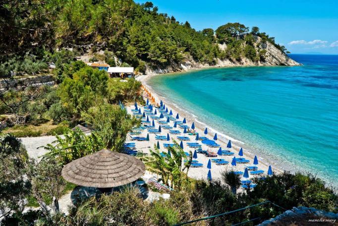 Samos Beachs