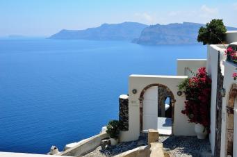 Santorini Cyclades